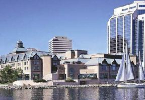 Hotel Halifax Marriott Harbourfront
