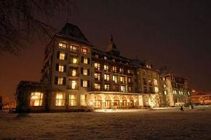 Hotel Park Mattenhof