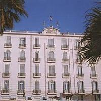 Hotel Le Metropole