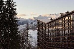 Hotel Le Golf
