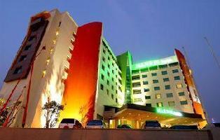 Harris Hotel & Conventions Kel