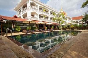 Hotel Lin Ratanak Angkor