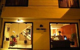 Hotel Inti Punku Inn