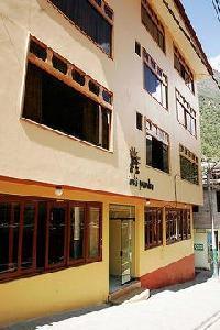 Hotel Inti Punku Machu Picchu