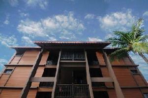 Hotel Ombak Villa