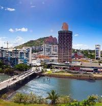 Hotel Grand Chancellor Townsville