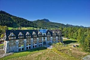 Hotel Grand Nosalowy Dwor