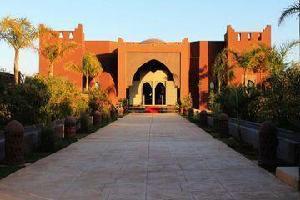 Hotel Kasbah Igoudar