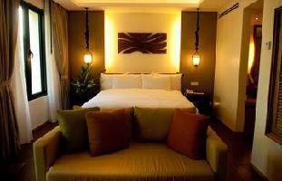 Hotel Tanjung Rhu Resort