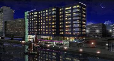 Mainport Design Hotel
