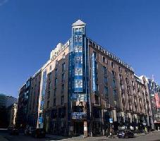 Hotel Scandic Victoria