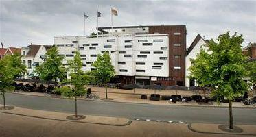 Hampshire City Hotel-groningen