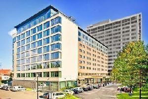 Hotel Scandic Helsfyr