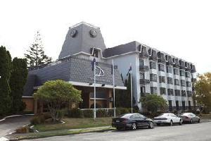Distinction Rotorua Hotel & Co