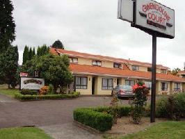 Hotel Gwendoline Motor Lodge