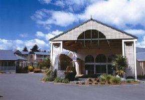 Hotel Wairakei Resort