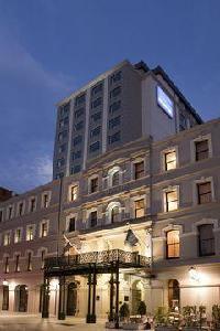 Hotel Novotel Christchurch