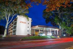 Hotel Rydges Rotorua