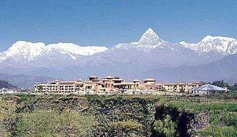 Hotel Fulbari