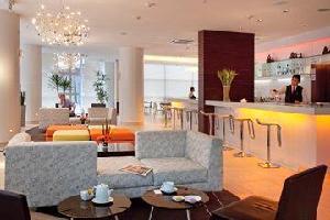 Hotel Novotel Lima