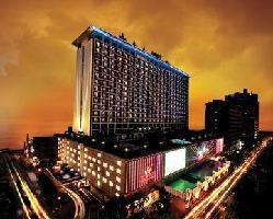Hotel Waterfront Manila Pavilion Hot
