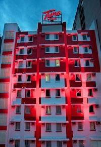 Hotel Red Planet Mabini, Malate, Man