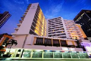 Continental Hotel & Casino Pan