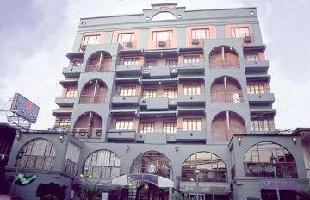 Hotel New Solanie