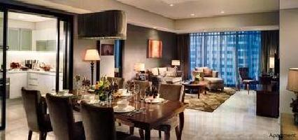 Hotel Oakwood Premier Joy Nostalg Ce