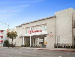 Hotel Ramada San Jose Convention