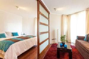 Hotel Lastarria Suites Apart