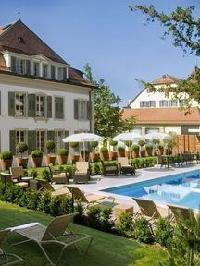 Hotel Angleterre & Residence