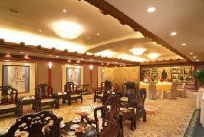 Hotel Grand Trustel Mandarin Garden