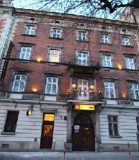 Hotel Ventus Rosa