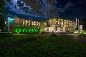 Hotel Holiday Inn Warsaw Jozefow