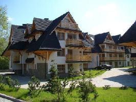 Aparthotel Bellamonte