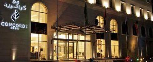 Hotel Concorde Doha