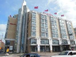 Hotel Scandic Crown