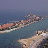 Hotel Movenpick Al Nawras Jeddah