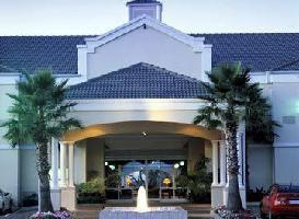 Hotel Garden Court Morningside