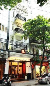 Antique Hanoi Hotel