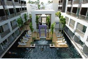 Hotel Sugar Marina Resort - Fashion