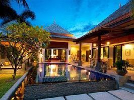 Hotel The Bell Pool Villa Resort Phu