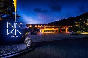 Hotel The Naka Phuket