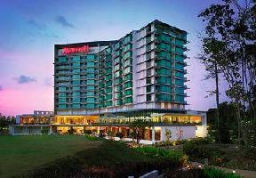 Hotel Rayong Marriott Resort & Spa