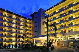 Hotel Wongamat Privacy Resort