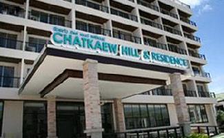 Chatkaew Hill Hotel & Residence
