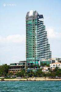 Hotel Cape Dara Resort