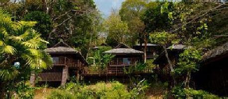 Hotel Baan Krating Resort