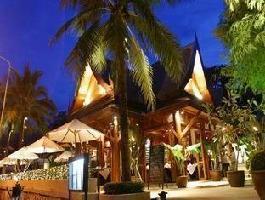 Hotel Baan Yin Dee Boutique
